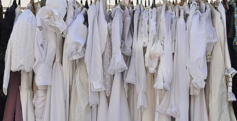 Dry cleaners for wedding dresses bridesmaid dresses for Dry clean wedding dress