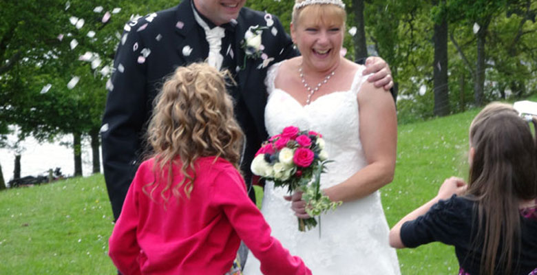 Let your wedding dress memory remain fresh for long for Wedding dress stain removal